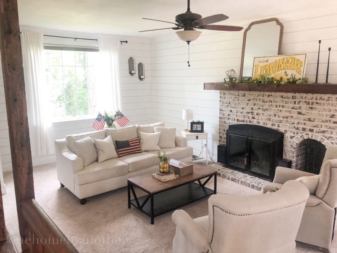 shiplap family room